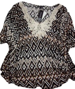 Cable & Gauge Tunic