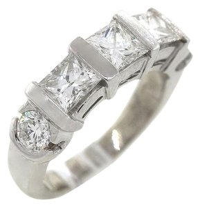 30% OFF Exquisite Ladies 14K White Gold 2.05ctw Diamond Wedding Band Ring