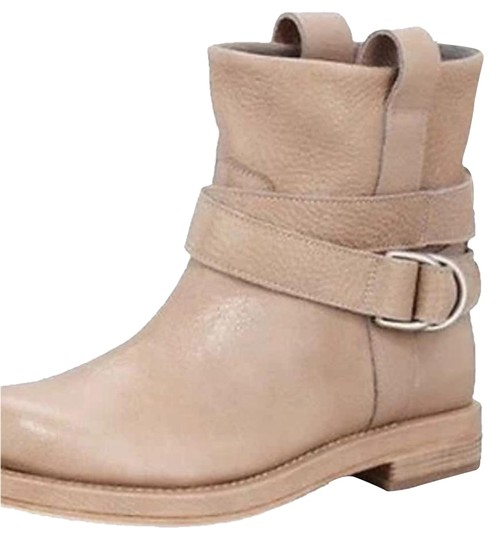 Preload https://item3.tradesy.com/images/brunello-cucinelli-shimmery-biege-boots-1731652-0-1.jpg?width=440&height=440