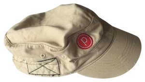 Pure Barre Style Hat