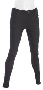 Romeo & Juliet Couture Jeggings-Dark Rinse