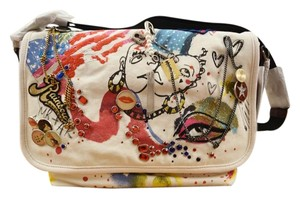 Marc Jacobs Multi Messenger Bag