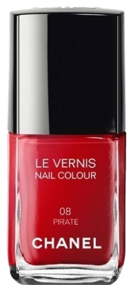 Chanel Beaute Pirate 08 Le Vernis Nail Color 13ml 0.4 Fl.oz New Gift ...