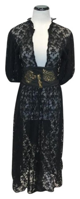 Preload https://item2.tradesy.com/images/bergdorf-goodman-black-lace-with-tie-waist-long-night-out-dress-size-4-s-173186-0-2.jpg?width=400&height=650