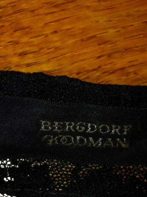Bergdorf Goodman Dress