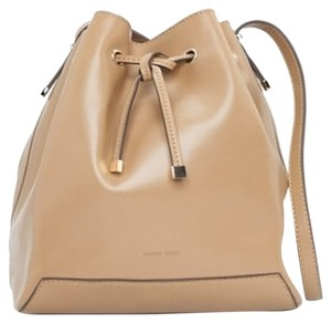 Mango Bucket Cross Body Bag