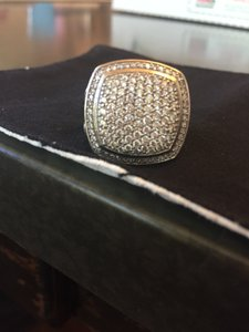 David Yurman David Yurman Albion Diamond Ring