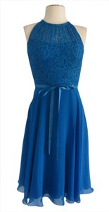 B2 Lace Homecoming Prom Cocktail Dress