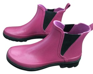 Polo Sport Pink Boots