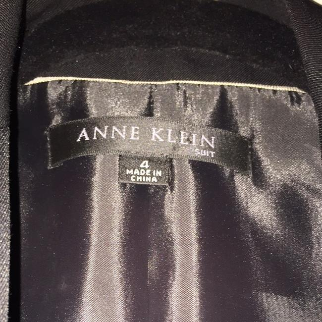ANNE LIIEN Ann Klein Cocktail Suit
