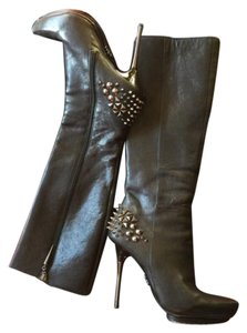 Rock & Republic Black Boots