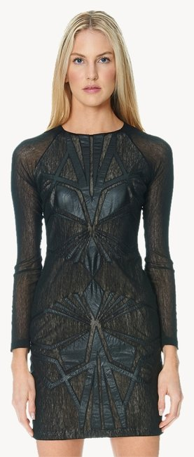 Bless'ed are the Meek Dress