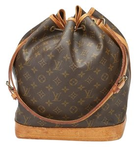 Louis Vuitton Noe Lv Drawstring Shoulder Bag