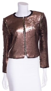 Ted Baker Bronze & Black Jacket