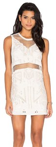Cleobella White Beach Bachelorette Dress