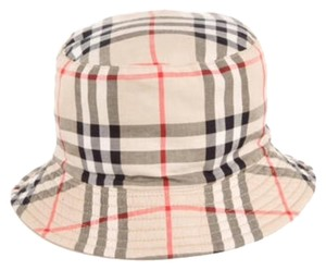 Burberry Burberry Reversable Hat