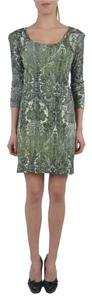 Just Cavalli short dress on Tradesy