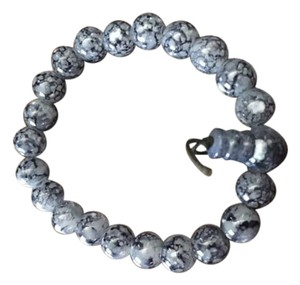 Other Blue and grey bracelet