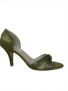 Dyeables Green Formal
