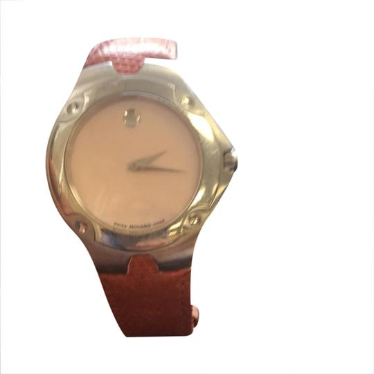 Preload https://item2.tradesy.com/images/movado-pink-mother-of-pearl-watch-1733041-0-0.jpg?width=440&height=440