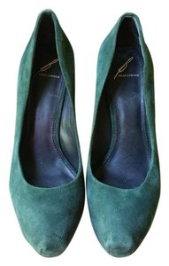 Brian Atwood Green Pumps
