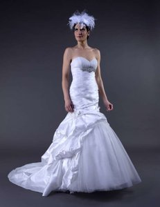 9152 Wedding Dress