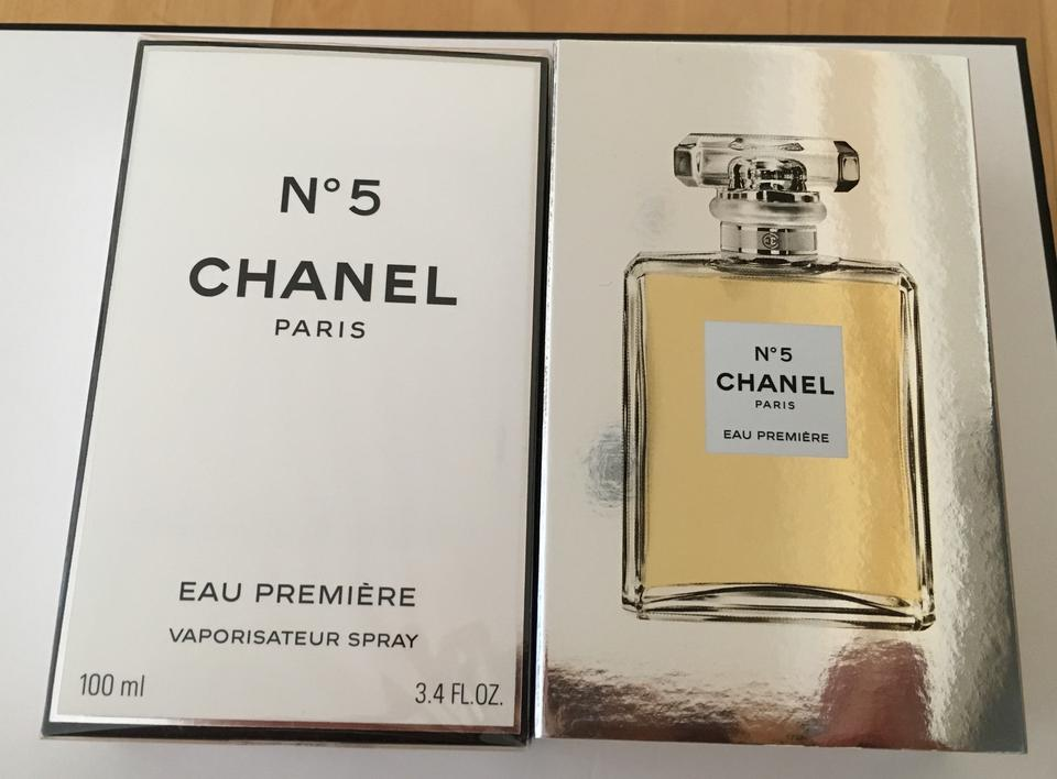 Chanel No5 Perfume The One That I Want Edp 34 Oz Limited Edition