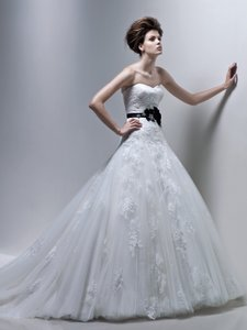 Enzoani Fatima Wedding Dress