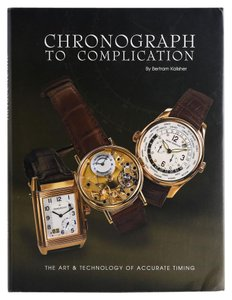 Other Chronograph to Complication