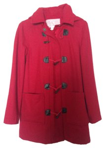 Urban Outfitters Togglecoat Wool Pea Coat