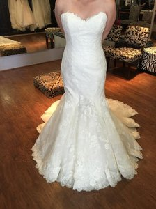 Enzoani Kendall Wedding Dress
