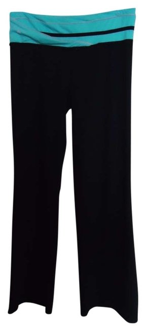 Preload https://item5.tradesy.com/images/bally-blackturquoise-blue-xl-blackturquoise-yoga-by-activewear-pants-size-14-l-34-173354-0-0.jpg?width=400&height=650