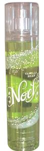 Bath and Body Works Vanilla Bean Noel