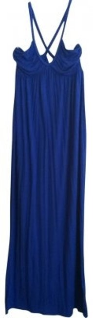 Royal blue Maxi Dress by Forever 21