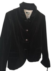 J.Crew Dark Brown Blazer