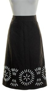 Boden Skirt Brown