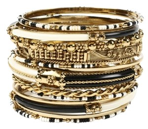 Amrita Singh Monaco bangle set