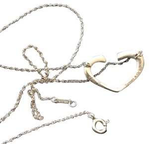 Tiffany & Co. Tiffany & Co Paloma Picasso Heart Necklace