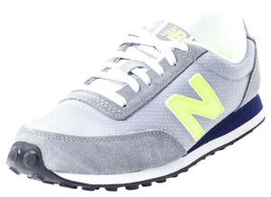 New Balance Wl410 Capsule Winterpack Gray Athletic