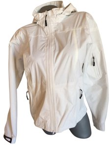 Danskin White Jacket