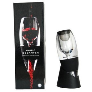 Venture Essential Wine Aerator Decanter New In Box