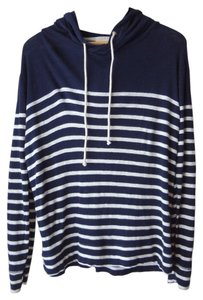 J.Crew Beach Coverup Weekend Sweatshirt