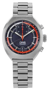 Oris Oris Chronoris 67275644154 Steel Automatic Watch (13336)