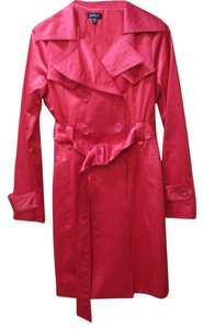 bebe Cherry red Jacket