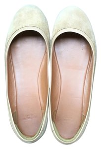 Givenchy Beige Flats