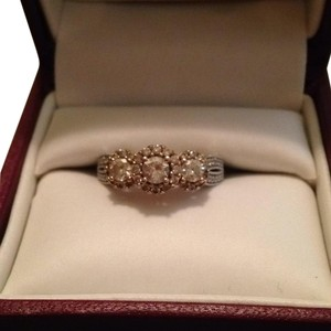 Helzberg Diamonds Striking Ring
