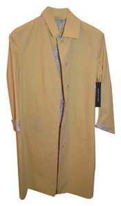 Elie Tahari New With Tags Raincoat