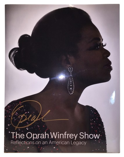 Other The OPRAH Show; Reflections On an American Legacy Table Volume [ Roxanne Anjou Closet ]
