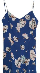 Zara floral romper Dress