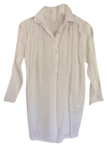 J.Crew Cotton Gauze Tunic